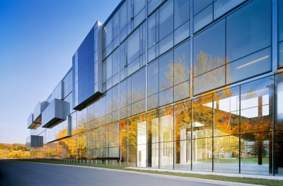 Communication, Culture, Information and Technology Building, University of Toronto at Mississauga